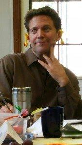 Gary Reedy, Senior River Scientist, South Yuba River Citizens League (SYRCL)